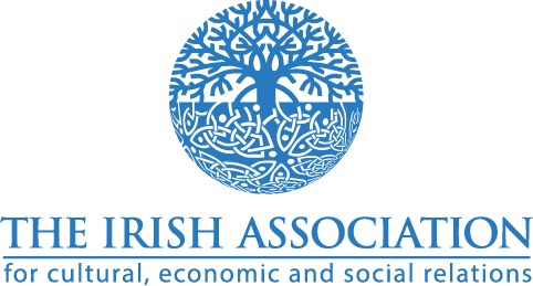 Irish Association Logo